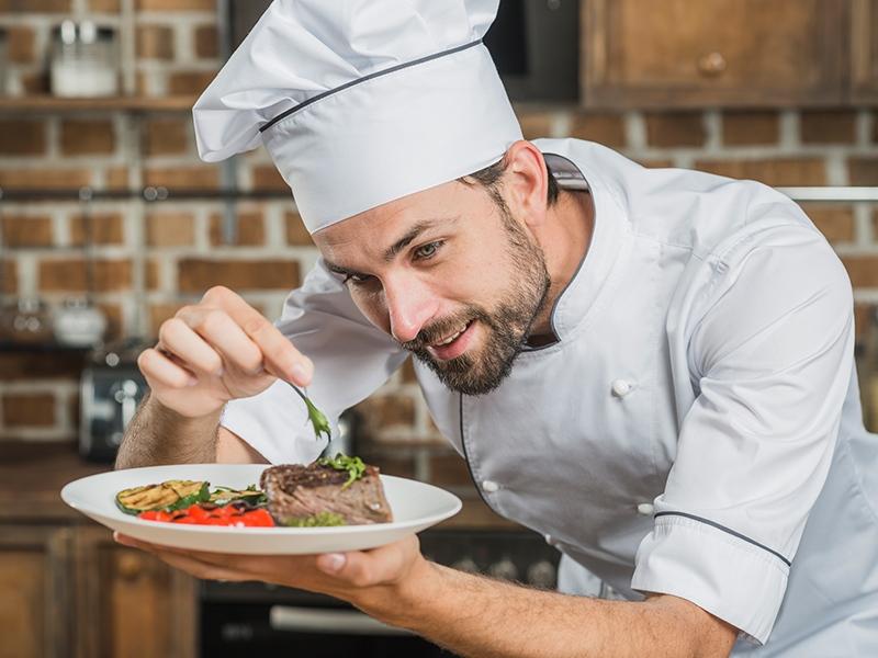 ChefGourmet SPTF